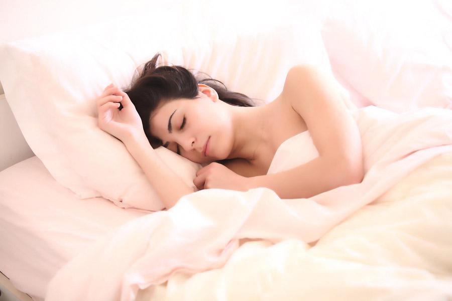 Type, durée et qualité du sommeil selon l'âge