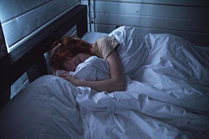 Comment dormir sans se réveiller