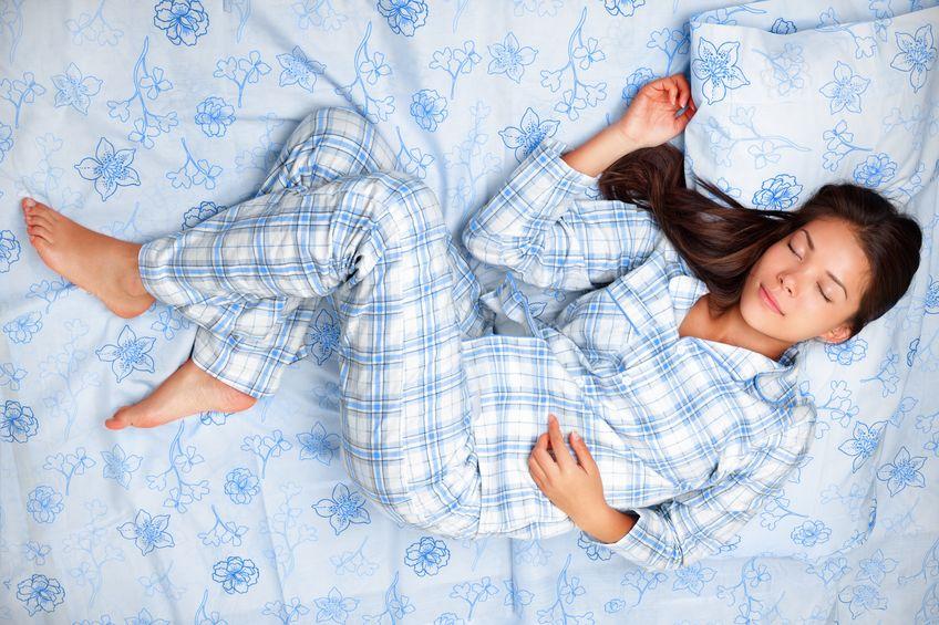 Comment faire pour dormir paisiblement
